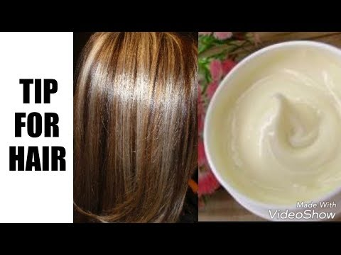 Amazing hair TIP/ 1 Min set your hair/ How  to set hair without serem/ set hair easily/hair setting