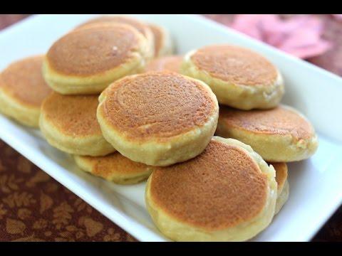 How to Make Apple Pancake Cookies | Simply Bakings