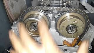 H C B-C1524 Mercedes-Benz (M133/M270/M274) TIMING TOOL KIT