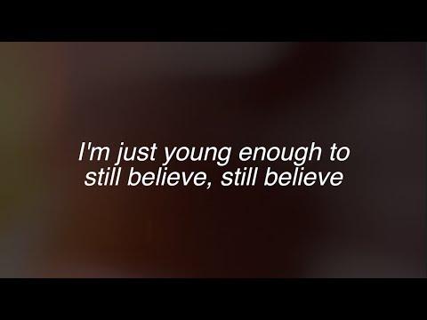 Champion - Fall Out Boy - LYRICS