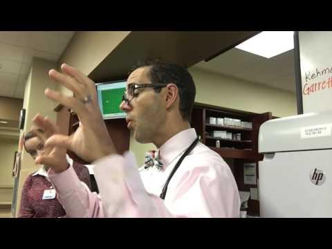 Colitis - Medical Minute