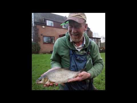 Ep  192 Dave Steuart, An Angling Life Part 1