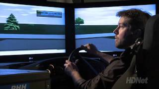 """DWHigh: Marijuana and Driving"": Extended Driving Simulator"