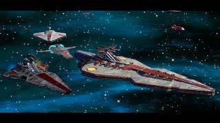 Star Wars EAW FOC Battlefront Commander Mod Part 32 - PakVim