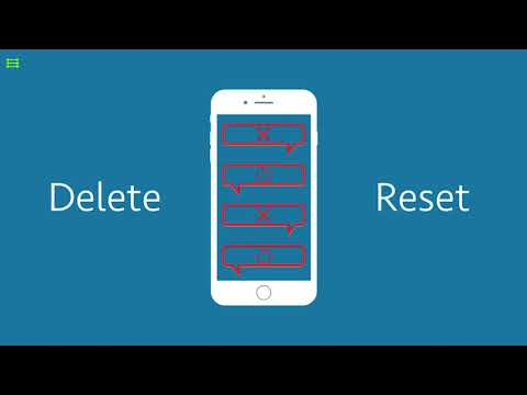 Recover Deleted Messages and iMessages from iPhone 8