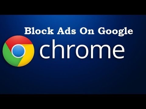 How to Block Ads on Any browser Mobile / computer without any apps or software