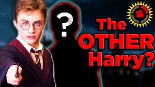 Film Theory:  Harry Potter ISN'T The Chosen One?