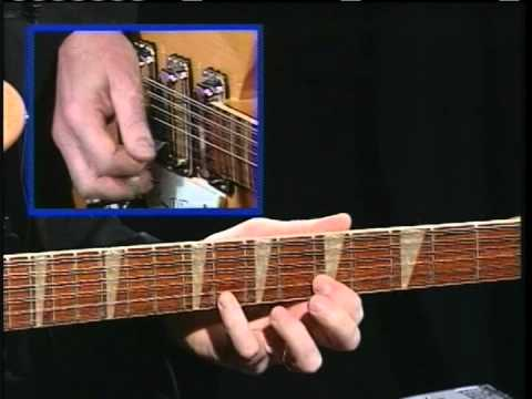The 12-String Guitar of Roger McGuinn