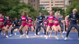 Bring It On: Worldwide #CheerSmack - Rebels Live Stream - Own it on Blu-ray, DVD & Digital HD 8/29