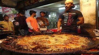 Selling 10000 Fish Fries A Day | World Famous Fish Fry Seller | Shocking Street Food street food