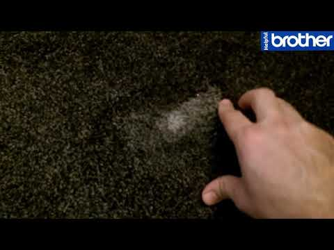 How to Remove Dents on Carpet