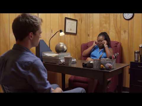 Linda Whiting Acting Reel (Sisterhood Of Girl's Who Won't Date Me)
