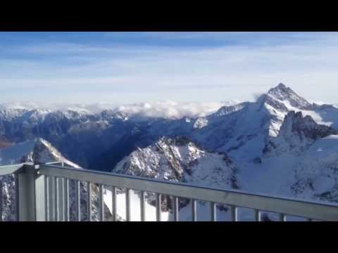 Things to do in Mount Titlis Engelberg Switzerland.