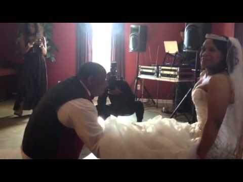 Wedding Garter Belt
