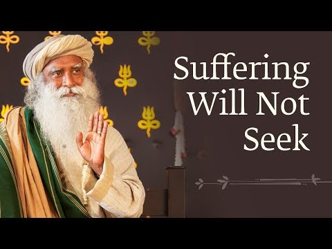 Suffering Will Not Seek [Full DVD]