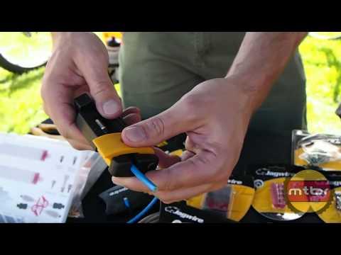 Jagwire Hydraulic Hose Cutter, Needle Driver and Brake Bleed Kits