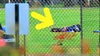 Steve Scalise Shooting in virginia baseball park CAUGHT ON VIDEO [HD]