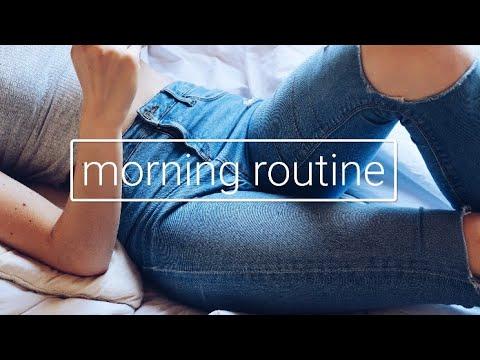 My Morning Routine 2017 / Nika Erculj