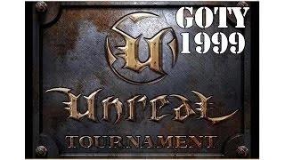 Unreal Tournament (1999) - Игра тысячилетия