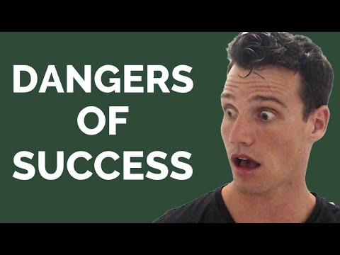 3 Surprising Problems of Successful People