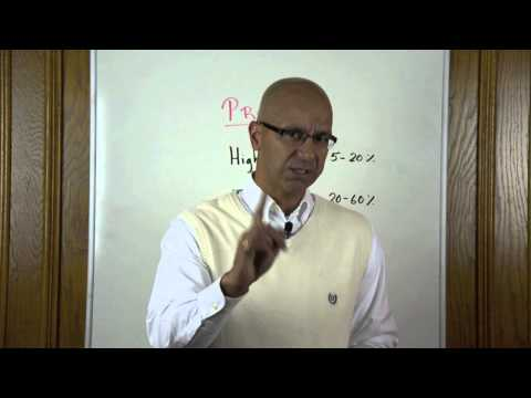 Sales Training Video #87 - Include Low Tier Sales Products to Protect Against Competition