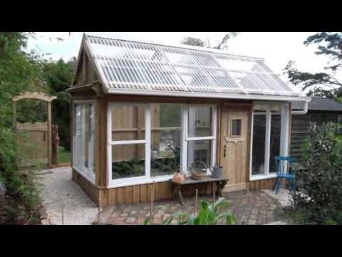 Building a greenhouse plans |Building a greenhouse plans DIY |Greenhouse construction