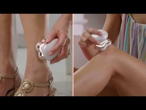 Finishing Touch Flawless Legs Wet & Dry Hair Remover