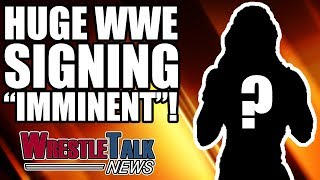 HUGE WWE Signing 'IMMINENT'! Real Reason For Absolution Faction! | WrestleTalk News Dec. 2017