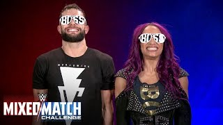 Finn Bálor & Sasha Banks to battle for Special Olympics in Mixed Match Challenge
