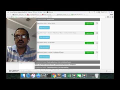 Getting Started - Overview Of Hadoop Distributions