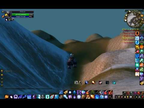 How to get to wow airport  3.3.5