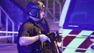 Dr. Baden on forensic search for clues from concert attack