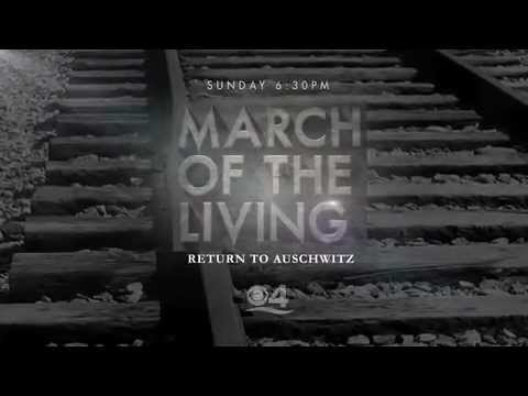 March of the Living 2012