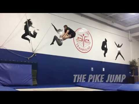 The Pike Jump