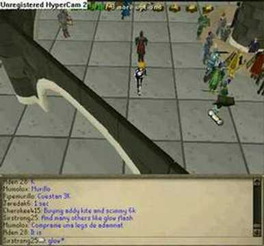 runescape how to