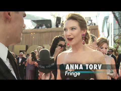 TVLine.com: Anna Torv on