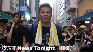 Download Why Hong Kong Won't Back Down (HBO) Video