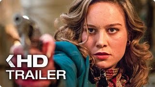 FREE FIRE Red Band Trailer (2017)