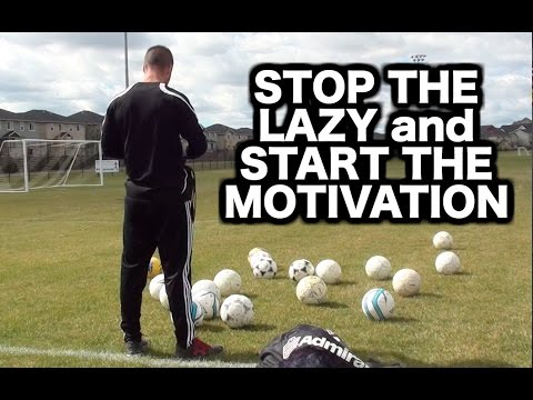 Motivational Football & Inspirational Soccer Video ► How to get motivated even if you're always lazy
