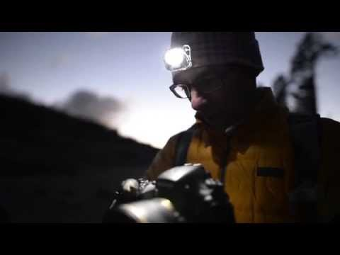 Nikon Behind the Scenes: Starry Night Time-Lapse