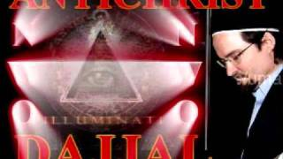 Hamza Yusuf -  Dajjal & the New World Order (1 of 4)