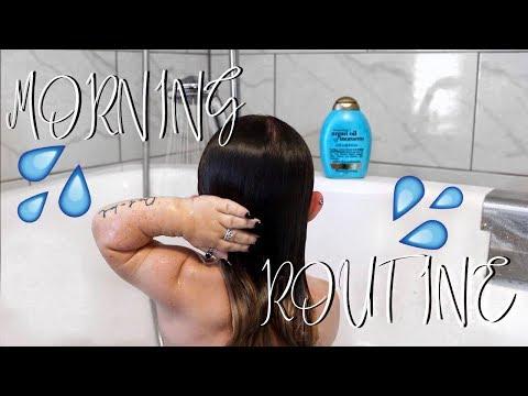 Xxx Mp4 MORNING ROUTINE 2018 3gp Sex