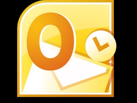 Outlook 2010 - Add or Change Automatic Email Signatures
