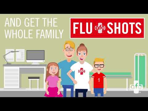 The Flu Fighter