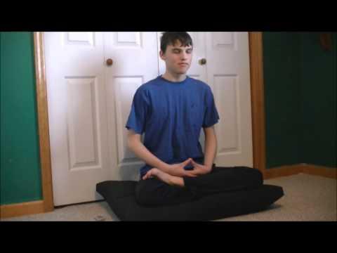 Right Brain Meditation