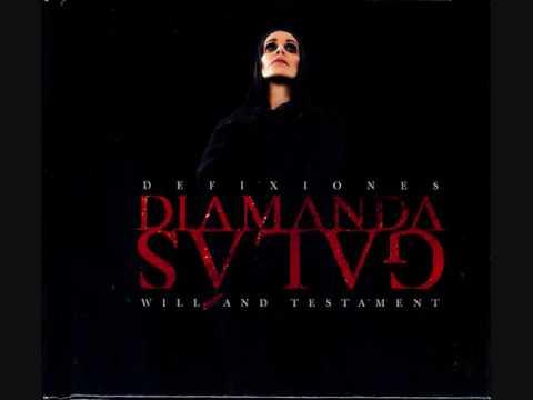 Diamanda Galás - See That My Grave Is Kept Clean