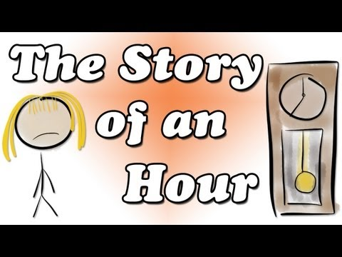 The Story of an Hour by Kate Chopin (Summary and Review) - Minute Book Report