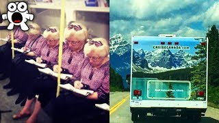 One in a Million Coincidences That Reveal a Glitch in the Matrix