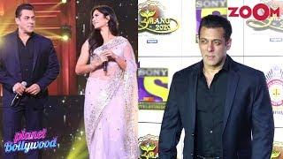 Salman Khan's appearance at Umang UPSETS police for THIS reason   Bollywood News