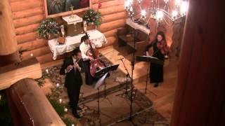 Trio Musique Classique 2013